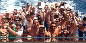 Packs para despedidas de soltero en Lloret de Mar