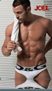 Lloret de Mar boys y strippers