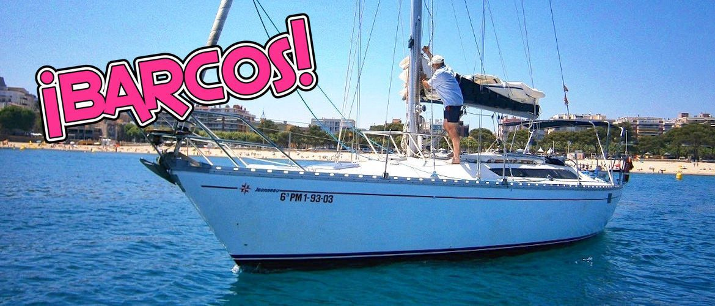 Barcos para despedidas de soltero en Benidorm