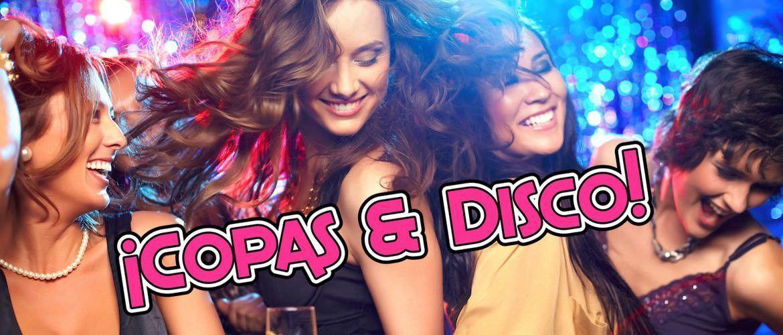 discotecas para despedidas de soltero en Benidorm