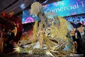 Elección de la Reina Carnavales