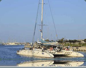 Despedidas de soltero Valencia barco