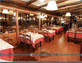 Restaurantes para despedidas de soltero en Platja d'Aro
