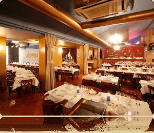 Restaurantes para despedidas de soltero en Barcelona