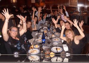restaurantes para despedidas de soltero en tenerife