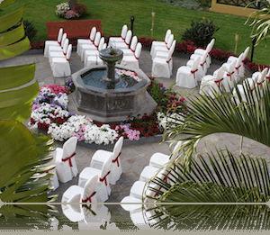 Tenerife - Banquetes de bodas