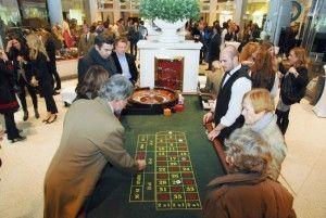 Casino para eventos temáticos