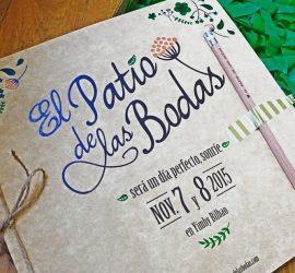 Feria Nupcial el Patio de las Bodas, Bilbao