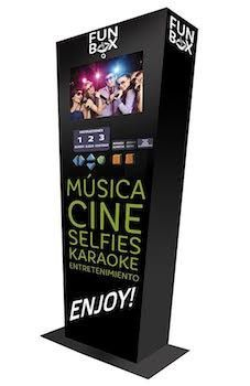 Alquiler de karaoke en Tenerife