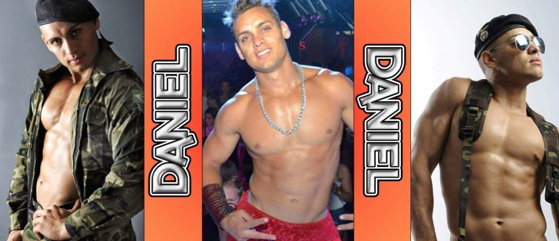 Daniel stripper Mallorca