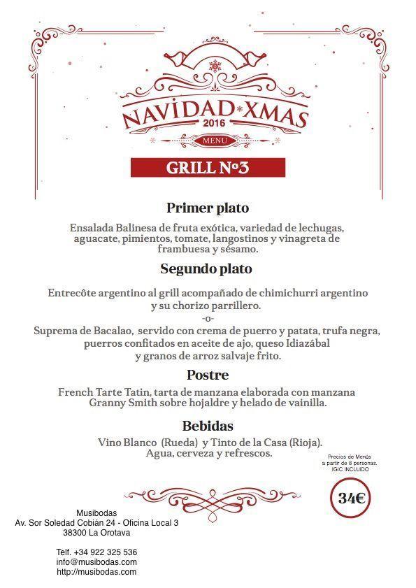 Cenas de Navidad para empresas Las Américas