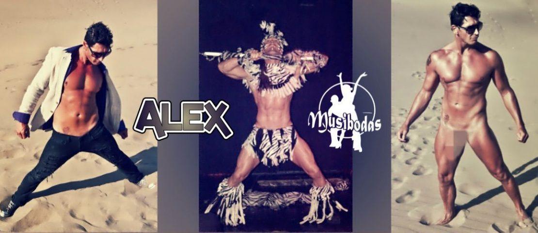 Alex stripper boys Las palmas de Gran Canaria