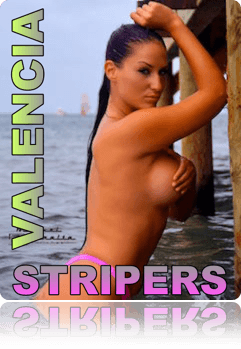 Stripers Valencia