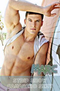 Marc boys en Andorra