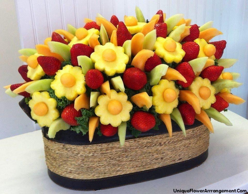 Decoraci n con frutas en tenerife para bodas y eventos for Secar frutas para decoracion