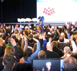 Congresos meetings y eventos para empresas